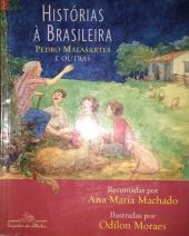 historias a brasileira